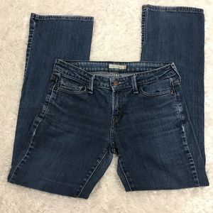 Levi 545 Straight Leg Jeans